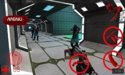 Laboratory Zombie 3D screenshot 3/3