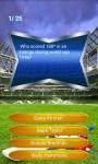 Cricket Quiz World Cup T-20  screenshot 2/6