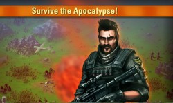 Empire Zombie Apocalypse screenshot 5/6