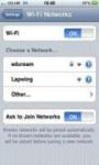 WiFi Connector pro screenshot 3/6