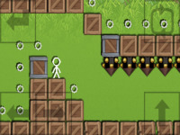 Stickman Quest screenshot 5/6