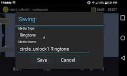Java Mp3 Tag Editor Beta screenshot 6/6