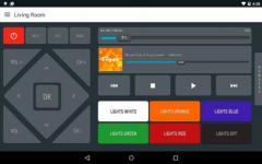Smart IR Remote - AnyMote fresh screenshot 5/6