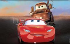 XPERIA Cars Road Trip Theme regular screenshot 3/4