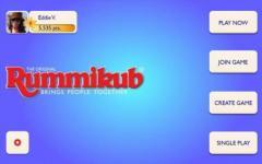 Rummikub excess screenshot 2/5
