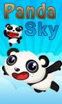 Panda Sky screenshot 1/1