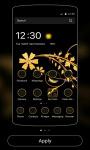 Black Gold Theme – luxury gold screenshot 2/3