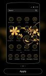 Black Gold Theme – luxury gold screenshot 3/3