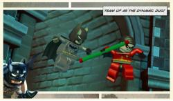 LEGO Batman Pokidaia Gotem existing screenshot 2/6