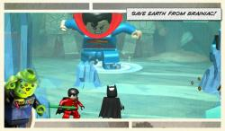 LEGO Batman Pokidaia Gotem existing screenshot 4/6