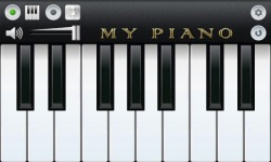 Multi Touch Piano screenshot 2/6