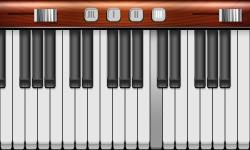 Multi Touch Piano screenshot 3/6