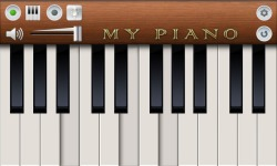 Multi Touch Piano screenshot 4/6