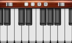 Multi Touch Piano screenshot 5/6