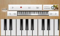 Multi Touch Piano screenshot 6/6