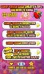 Candy Crush Cheats And Guide screenshot 1/3