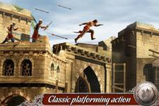 Prince of Persia indivisible screenshot 3/5