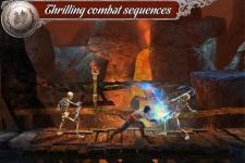 Prince of Persia indivisible screenshot 5/5