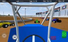 Dirt Racing Mobile 3D full screenshot 4/6
