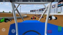 Dirt Racing Mobile 3D full screenshot 5/6