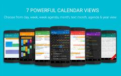 Calendario DigiCal active screenshot 2/6