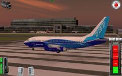 Flight 787  Anadolu PRO S full screenshot 1/6