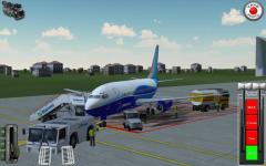 Flight 787  Anadolu PRO S full screenshot 2/6