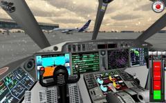 Flight 787  Anadolu PRO S full screenshot 3/6