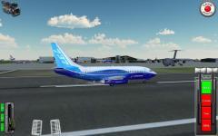 Flight 787  Anadolu PRO S full screenshot 4/6