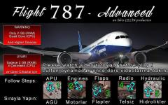 Flight 787  Anadolu PRO S full screenshot 6/6