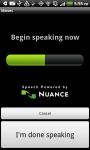 Mosec - Mobile Secretary screenshot 3/5