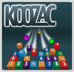 KooZac: Tetris meets Sudoku screenshot 1/1
