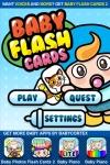 Baby Flash Cards screenshot 1/1