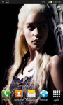 Khaleesi Daenerys HD Wallpaper screenshot 2/6