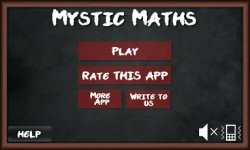 Mystic Maths Logic Fun  Block Game screenshot 2/5