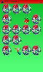 The Little Mermaid Memory Game screenshot 2/5