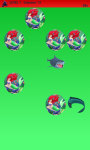 The Little Mermaid Memory Game screenshot 3/5