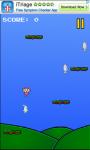 Brave Jumping Cat screenshot 2/6