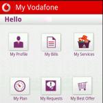 My Vodafone India screenshot 1/2