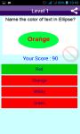 Color Guess Quiz Kids  screenshot 3/5