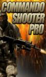 Commando Shooter Pro - Free screenshot 1/4