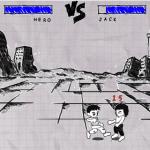 Sketch Fighter screenshot 1/4