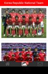 Korea Republic National Team Wallpaper screenshot 3/5