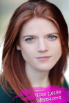 Rose Leslie Wallpapers for Fans screenshot 1/6