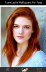 Rose Leslie Wallpapers for Fans screenshot 4/6