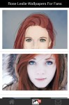 Rose Leslie Wallpapers for Fans screenshot 6/6