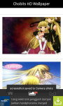 Chobits Hd Wallpaper screenshot 6/6