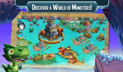 Monster Legends screenshot 2/2