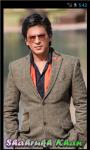 Shahrukh Khan HD_Wallpapers screenshot 1/3