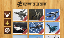 Jigsaw Collection screenshot 2/6